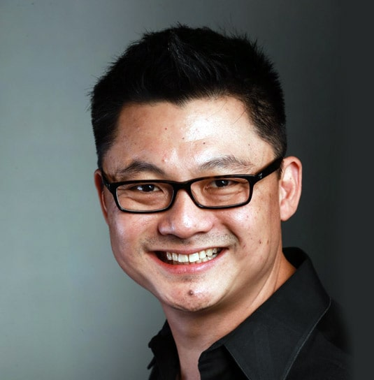 Chris Chow Picture